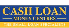 Cash Loan Money Centres logo